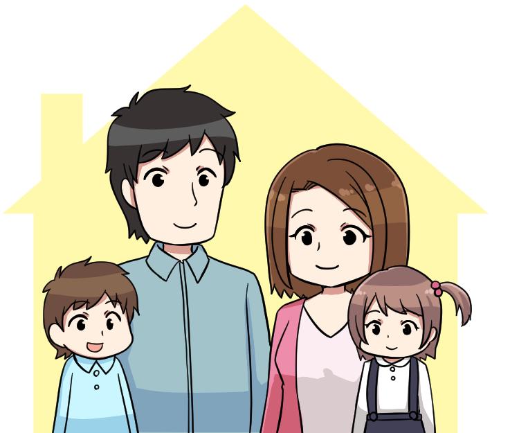 ご家庭での検討